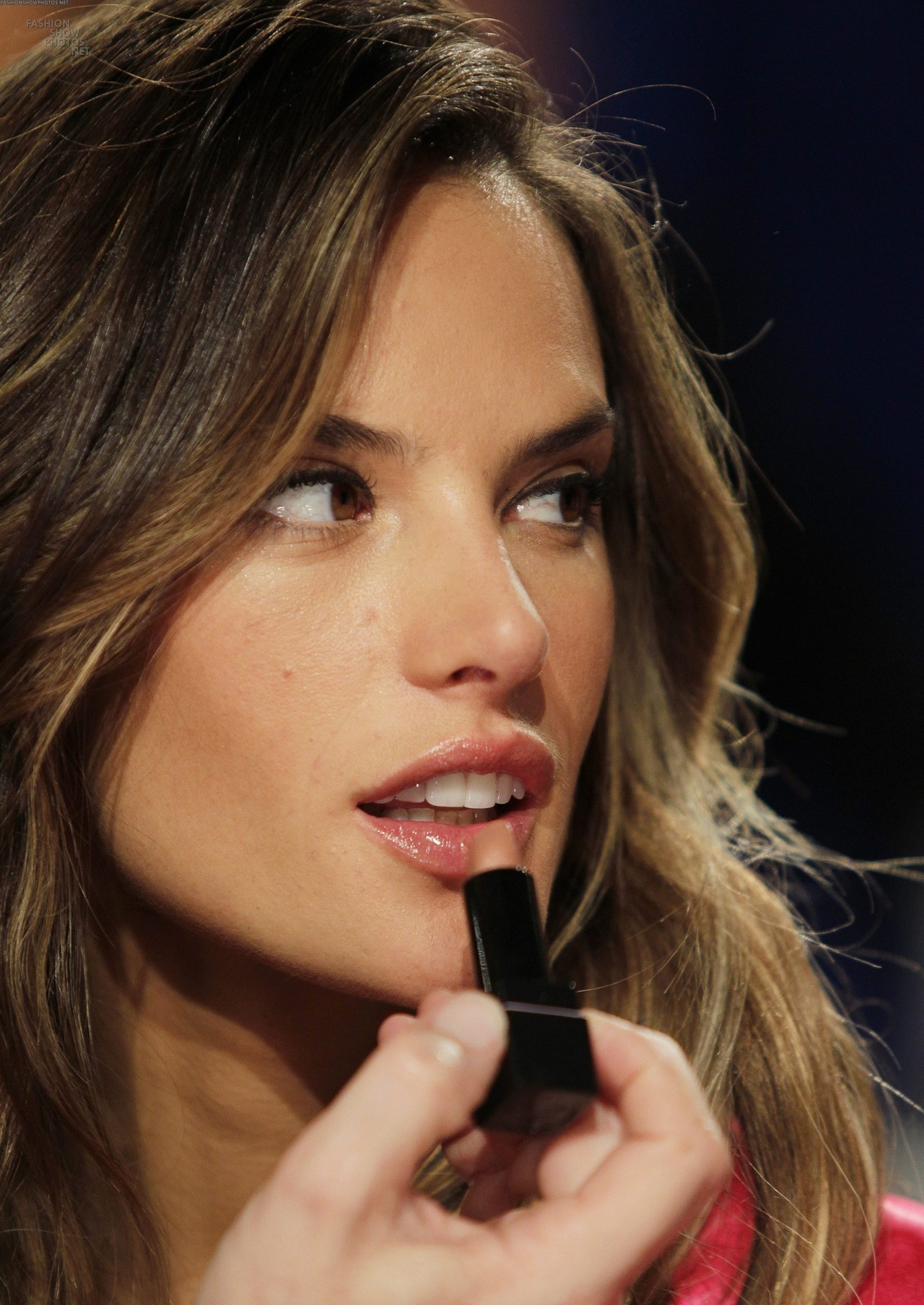 Alessandra Ambrosio: An Exclusive Interview .Makeup.com
